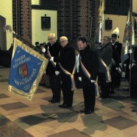 2013 rokiem ks. kard. Augusta Hlonda