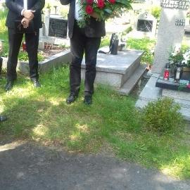 28 rocznica śmierci Wilhelma Szewczyka_3