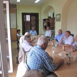 31.07.2013 r. Spotkanie Braci Gwarków