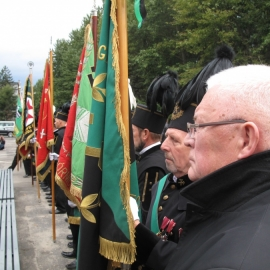 4. rocznica tragedii w KWK Śląsk 18.09.2013r.