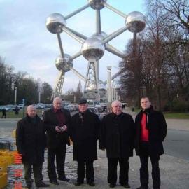 Bruksela 2009r.