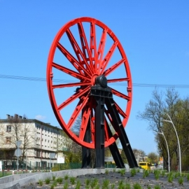 Artykuł RONDO im. Górników KWK Wesoła