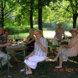Barbary w Górnośląskim Parku Etnograficznym