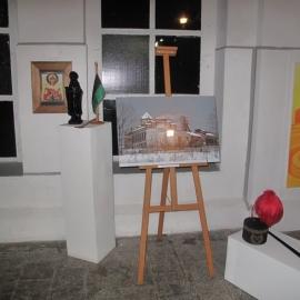 Barbórka 2015 Galeria Wilson