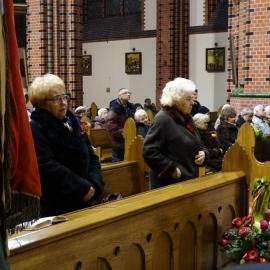 Barbórka Barbar Śląskich i Bractwa Gwarków 2.12.2014r.