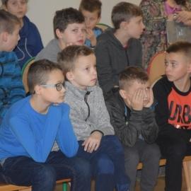 Barbórka w Społecznej Szkole Podstawowej w Krotoszynie foto_4