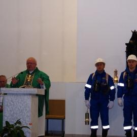 Chile. zakończenie czuwania - 16.10.2010r.