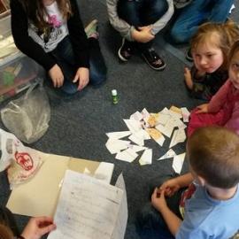 Działalność Katolickiej Fundacji Dzieciom w Parafii Piotra i Pawła