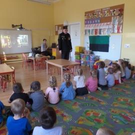 Dzień Górnika w Szkole Podstawowej w Kwileniu foto_4