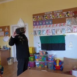 Dzień Górnika w Szkole Podstawowej w Kwileniu foto_6