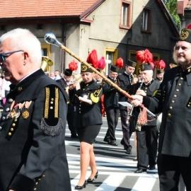 Gwarki Tarnowskie Góry 9.09.2018r.