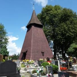 Łąka Koscikół św. Mikołaja z przełomu XV i XVII w foto_2