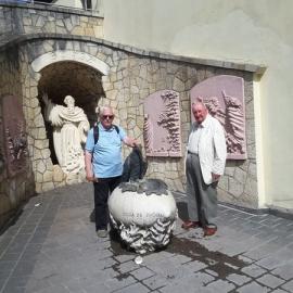 Klasztor w Czernej foto_1