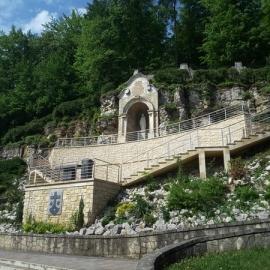 Klasztor w Czernej foto_2