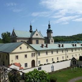 Klasztor w Czernej foto_3