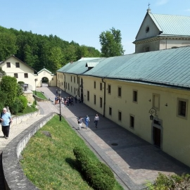 Klasztor w Czernej foto_4