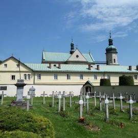 Klasztor w Czernej foto_5