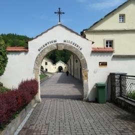 Klasztor w Czernej foto_7