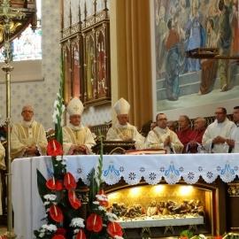 Kościół w Bogucicach Bazyliką Mniejszą foto_11