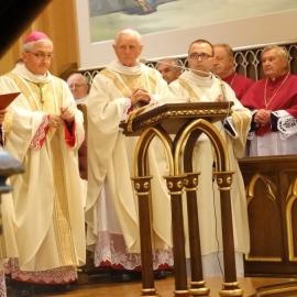 Kościół w Bogucicach Bazyliką Mniejszą foto_3