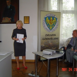Konferencja 24.05.2010r.