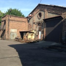 Kopalnia Kazimierz  Juliusz sp. z o. o w Likwidacji w Sosnowcu 2. 06. 2015r. foto_7