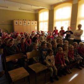 Mikołaj w przedszkolu foto_2