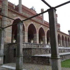 Pałac Kazimierz Ząbkowicki zwiedzanie w dniu 26.0.2016r.