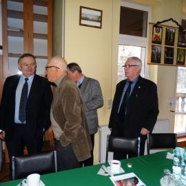 Polskie Górnictwo Węglowe 2015 r. Debata