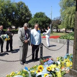 Rocznica śmierci hr. Friedricha Wilhelma Reden - 03.07.2015 r. foto_11