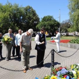 Rocznica śmierci hr. Friedricha Wilhelma Reden - 03.07.2015 r. foto_12