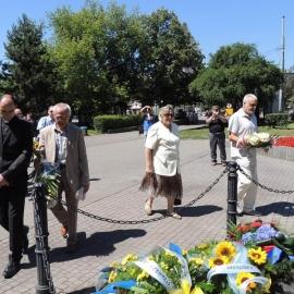 Rocznica śmierci hr. Friedricha Wilhelma Reden - 03.07.2015 r. foto_16