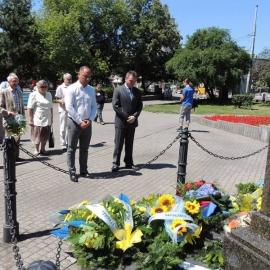 Rocznica śmierci hr. Friedricha Wilhelma Reden - 03.07.2015 r. foto_17