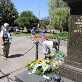 Rocznica śmierci hr. Friedricha Wilhelma Reden - 03.07.2015 r. foto_20