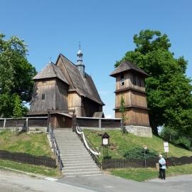Rys historyczny parafii Racławice foto_1