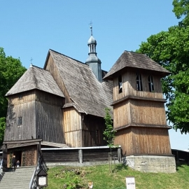 Rys historyczny parafii Racławice foto_4