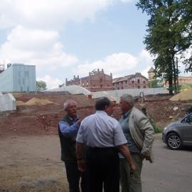 Społeczny Komitet - Muzeum Śląskie 18.07.2013 r.