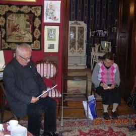 Spotkanie Barbar w Muzeum w dniu 16.10.br foto_1