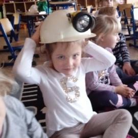 Spotkanie Barbórkowe Przedszkole w Grodzisku foto_2