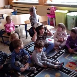 Spotkanie Barbórkowe Przedszkole w Grodzisku foto_3