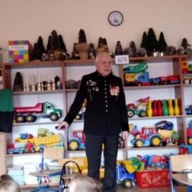Spotkanie Barbórkowe Przedszkole w Grodzisku foto_6