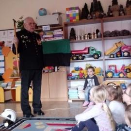 Spotkanie Barbórkowe Przedszkole w Grodzisku foto_7