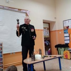 Spotkanie Barbórkowe Przedszkole w Grodzisku foto_8
