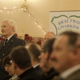 Spotkanie Noworoczne u Gwarków 24.01.2012 r.