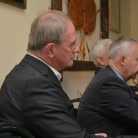 Spotkanie Rady Programowej w dniu 14.09.2017 w BG