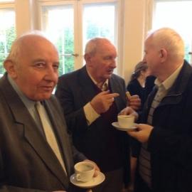Spotkanie z prof. Grażyną Szewczyk 6. 05. 2015r. foto_3