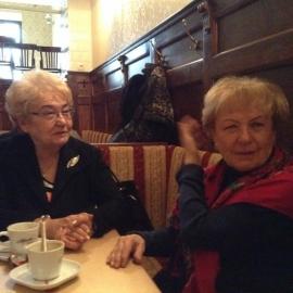 Spotkanie Zarządu Kręgu Barbar Śląskich w dniu 25.02.2015r.