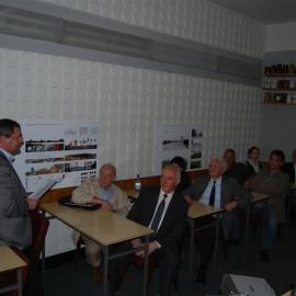 VIII Spotkanie Bratwa Gwarków - 18.06.2010r. foto_10