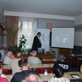 VIII Spotkanie Bratwa Gwarków - 18.06.2010r.