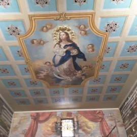 Ćwiklice kościół św. Marcina z przełomu XV i XVII w.